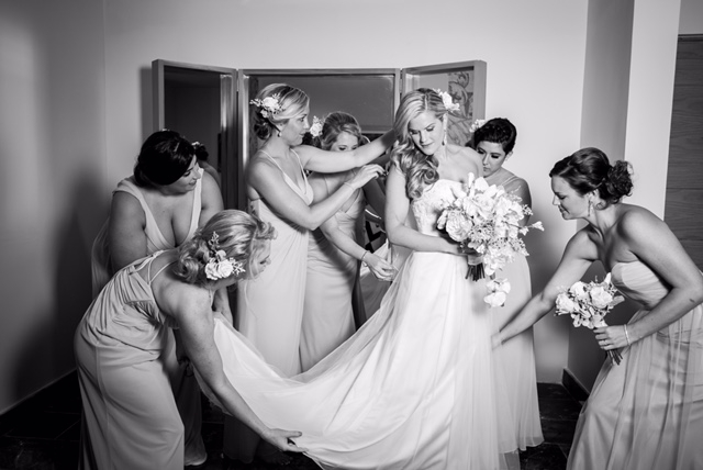 Chesapeake Shore weddings and events bride eastern shore weddings bridesmaids