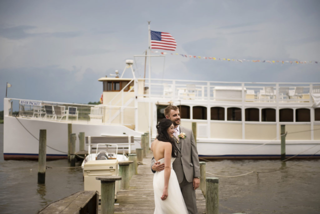 Chesapeake Shore weddings and events bride and groom eastern shore weddings beach weddings nautical theme weddings southern style weddings Chesapeake Bay