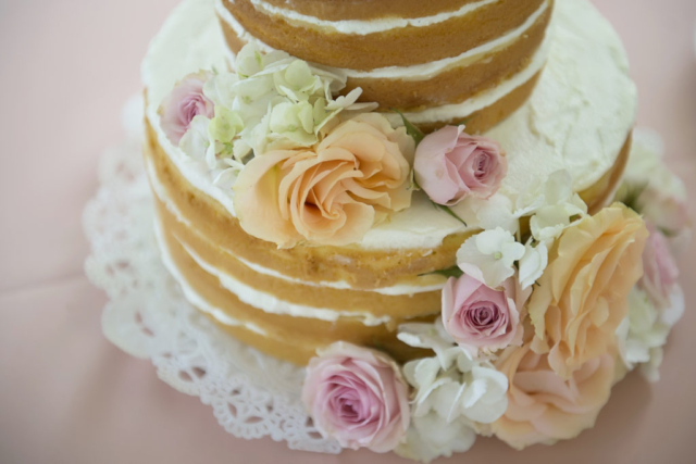 Chesapeake Shore Weddings and Events wedding cake flowers decor southern style catering food eastern shore Chesapeake Bay